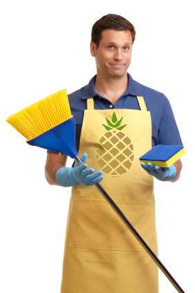 شركه تنظيف شقق بالرياض