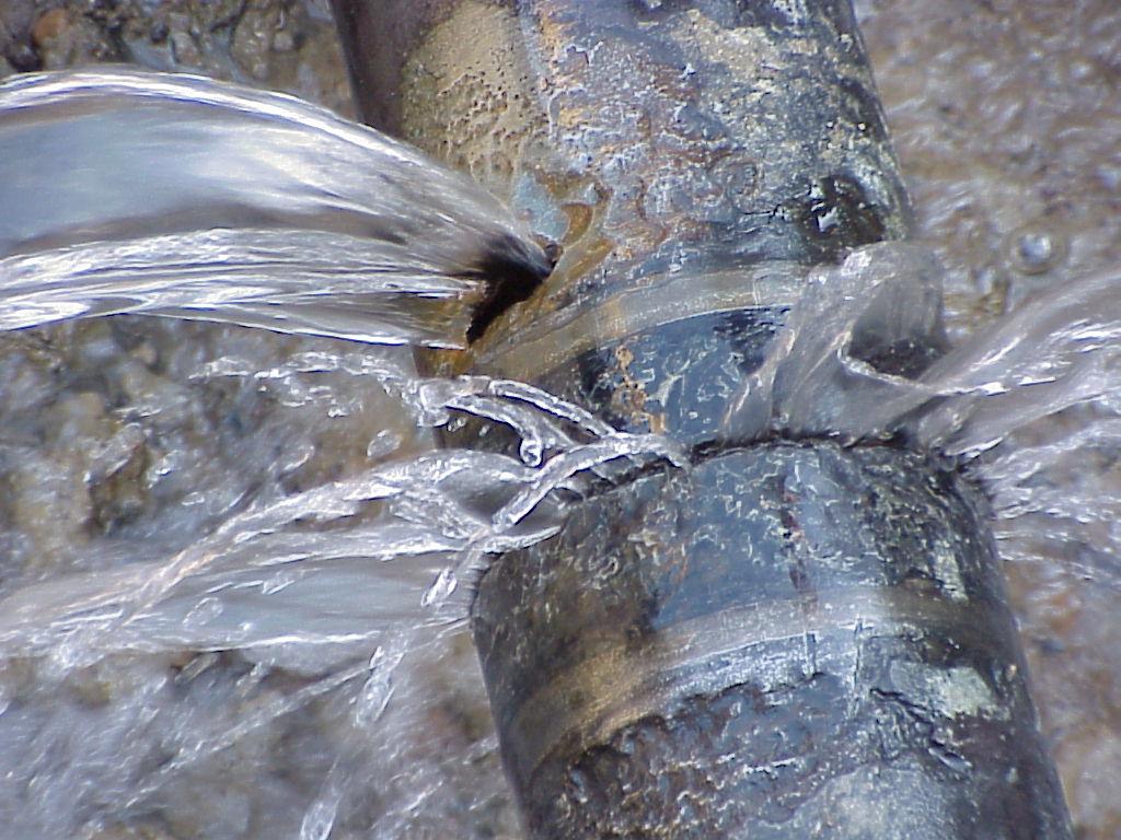 Leak(1)